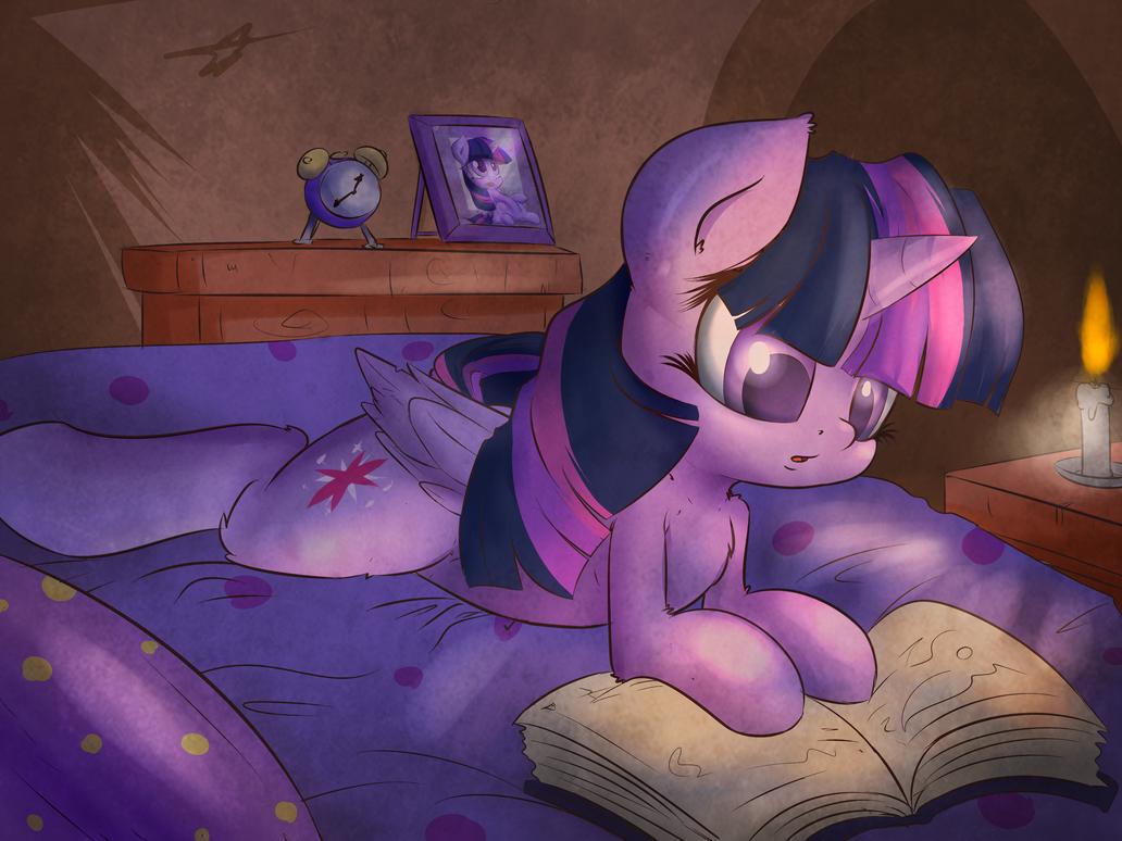 twilight__read_book_by_kyodashiro-d71hv6