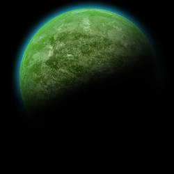 Green Planet 5