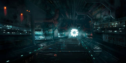 Strike Vector sewers by PE-Travers