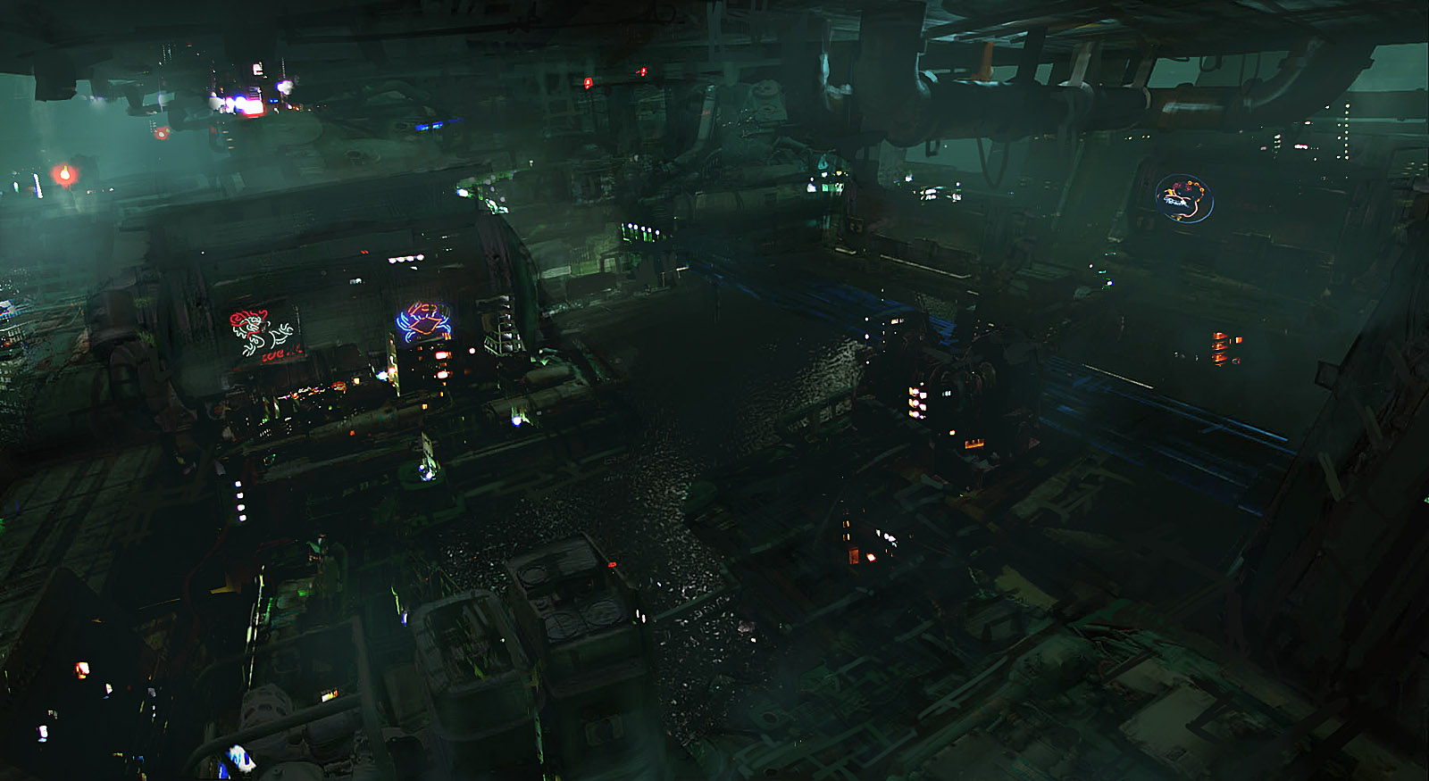 Strike Vector Waterzone by PE-Travers