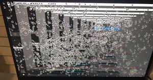 Too many cursors