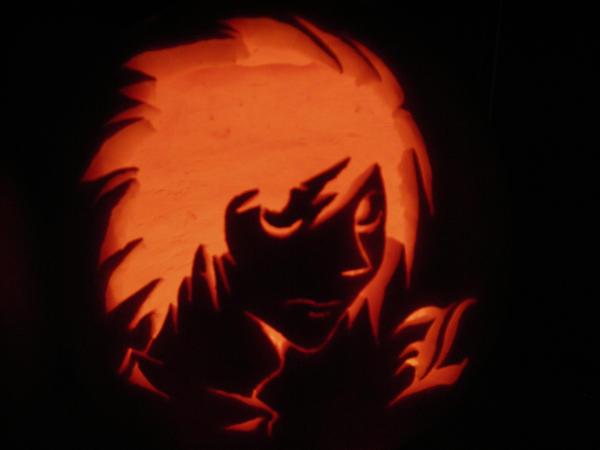 L pumpkin lit up by kawaii koneko on deviantart