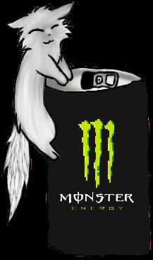 Monster by RavenWingx