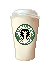 Starbucks Coffee by ThisTeaIsTooSweet