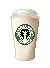 Starbucks Coffee by ThisTeaIsTooSweet