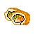 Tempura Shrimp Sushi by ThisTeaIsTooSweet