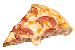 Pizza Slice by ThisTeaIsTooSweet
