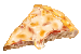 Cheese Pizza by ThisTeaIsTooSweet