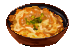 Tasty Pork Cutlet Bowl by ThisTeaIsTooSweet