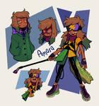 Amara 2.0