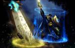 Demacian Justice - Garen League of Legends