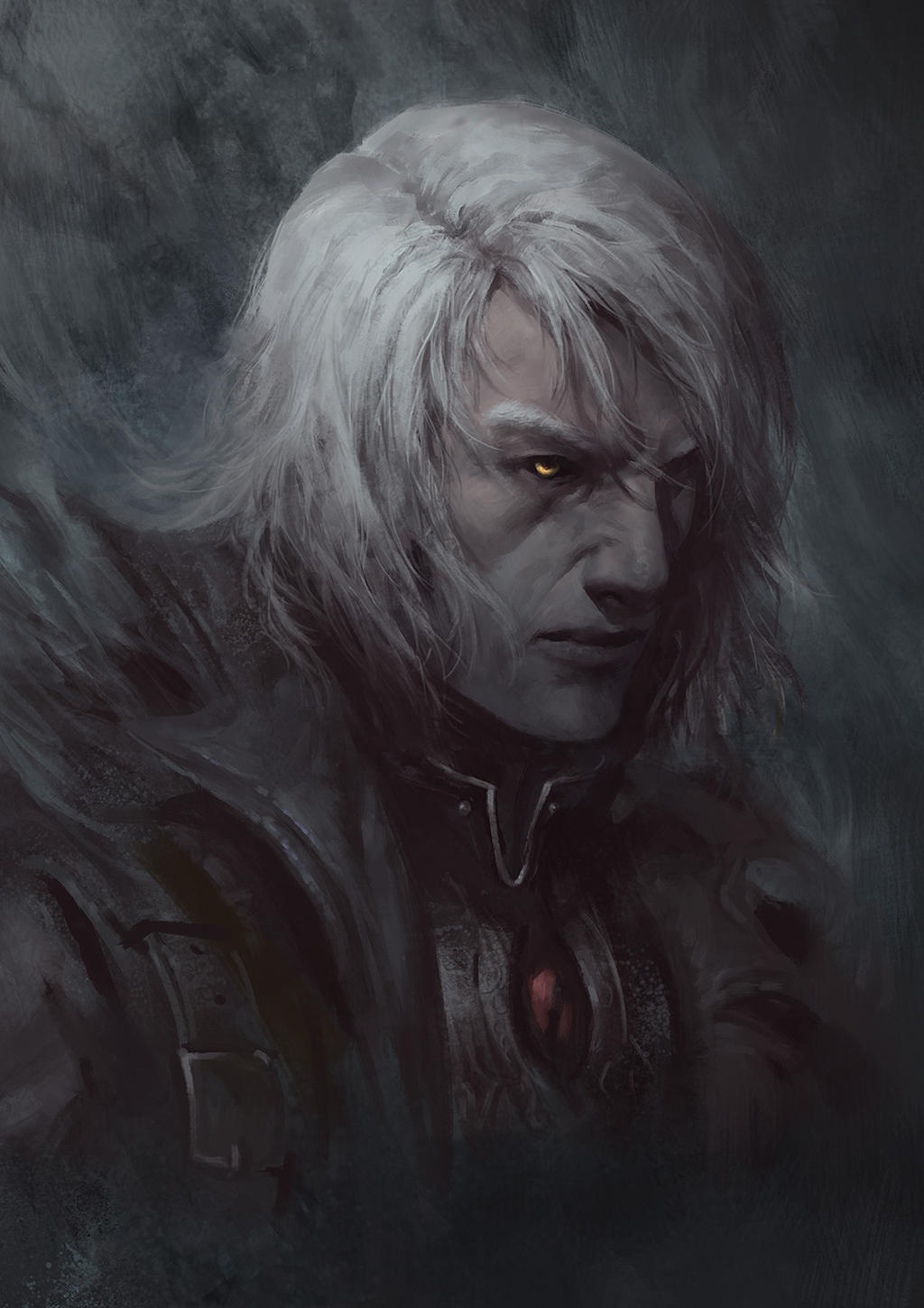 sorin markov by billcreative on deviantart