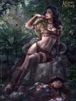 Youth Hunter Heblich - Regular by BillCreative