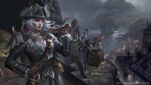 Total War: WARHAMMER II DLC - Win Event Picture