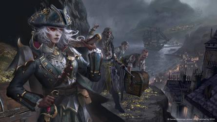 Total War: WARHAMMER II DLC - Win Event Picture by BillCreative