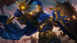 Ares Mastery