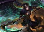 Vengeful Reaper