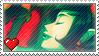 Stamp Kanaya by Michiru-Mew