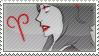 Stamp: Aradia by Michiru-Mew