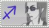 Stamp: Equius by Michiru-Mew