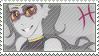 Stamp: Feferi by Michiru-Mew