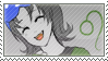 Stamp: Nepeta by Michiru-Mew