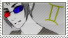 Stamp: Sollux by Michiru-Mew