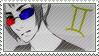 Stamp: Sollux