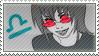 Stamp: Terezi by Michiru-Mew