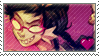Stamp: Meenah by Michiru-Mew