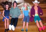 Total Drama Barbie 5