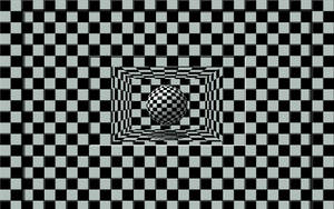 Checkered Past by Wretched--Stare