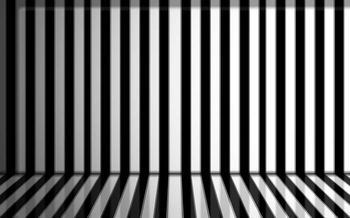 striped wall by Wretched--Stare