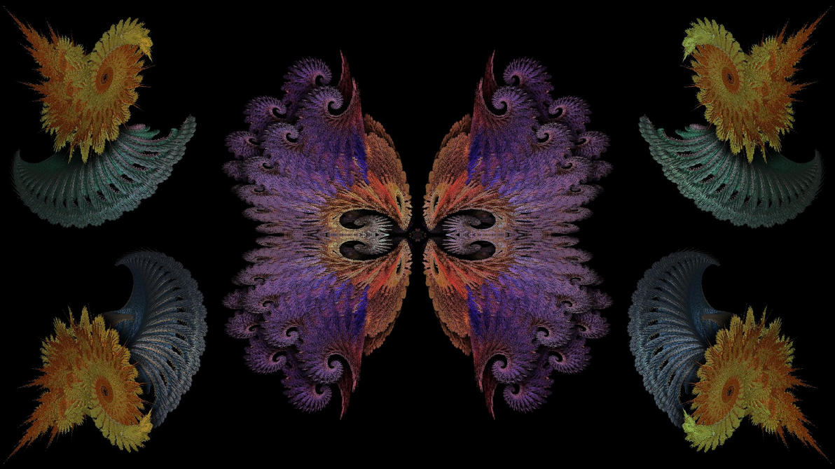 Butterfly effect by Wretched--Stare