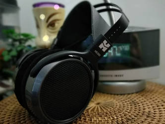 HIFIman HE350 by Wretched--Stare