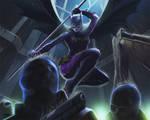 Batgirl for Aidenke