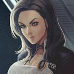Miranda Lawson for cobaltxci