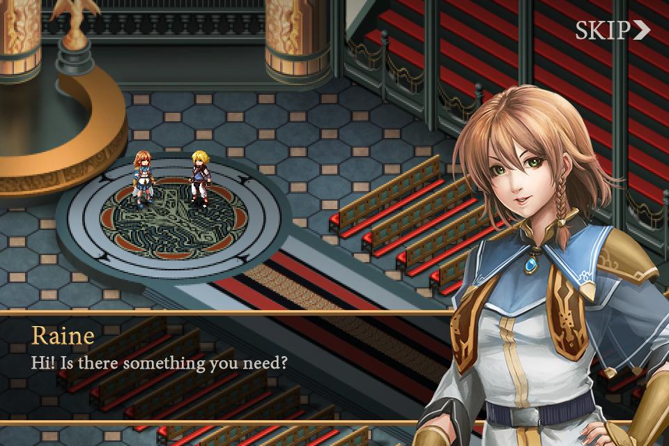 Genesis Revelation Gameplay Sample by MaHenBu