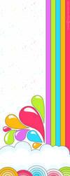 Color Splash by sugarlette