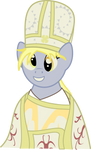 The Impressive Clergy Derp