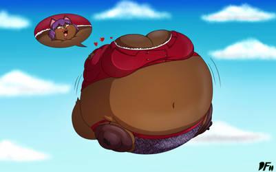 Suki Balloon by D1G1TALF4CE