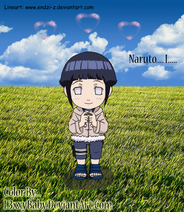 Naruto..I.. Collab by l3xxybaby