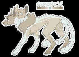 Galamutt #196