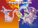 Mega Espeon