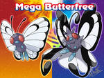Mega Butterfree