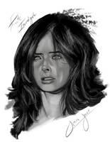 Jessica Jones - Private Investigator