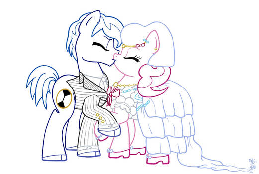 Wedding :Commission: