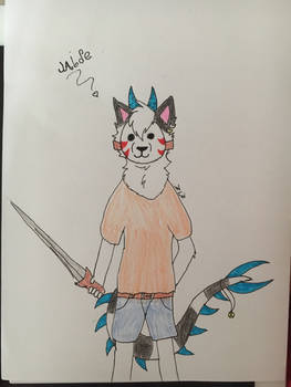 Jaide (request)
