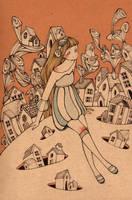 Quintessentially Alice by rhuu