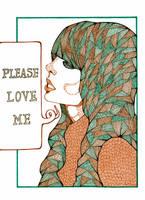 Please Love Me by rhuu